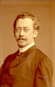 Theologian: Adolf von Harnack