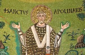 Theologian: Apollinaris