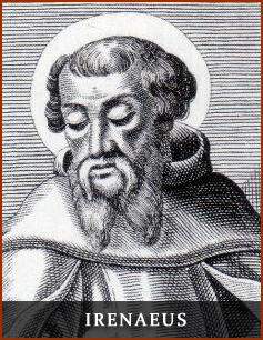 Theologian: Irenaeus