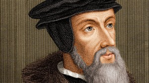 Theologian: John Calvin