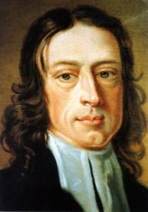 Theologian: John Wesley