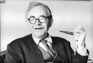 Theologian: Karl Barth