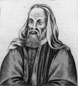 Theologian: Pelagius