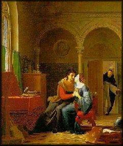 Theologian: Peter Abelard