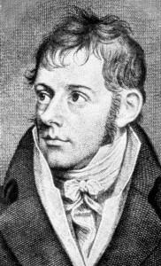 Theologian: Schleiermacher